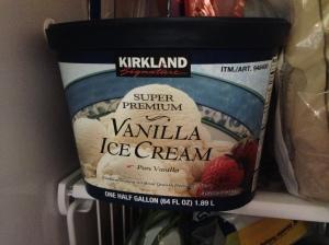 Ice Cream: check!