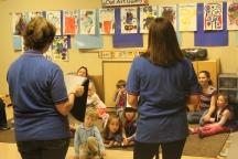 Cubbies Story Time